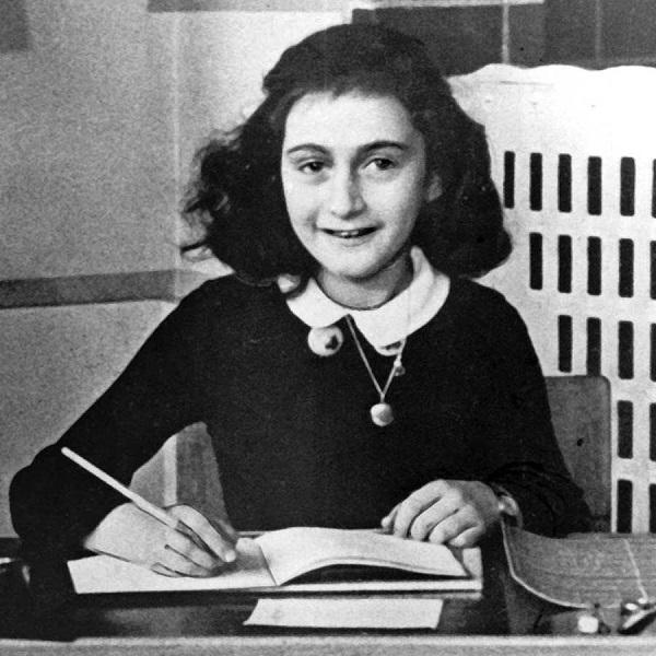 La Inteligencia Artificial servirá para averiguar quién traicionó a Ana Frank