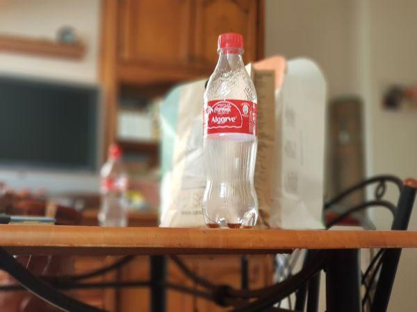 coca cola note 8