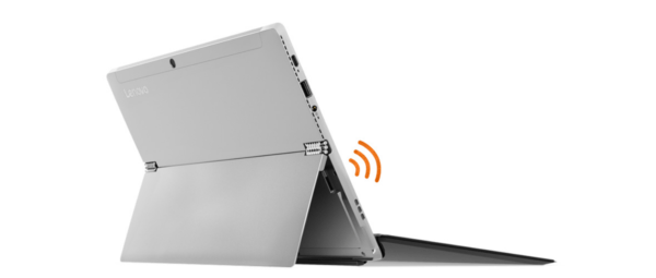Lenovo Miix 520 diseño