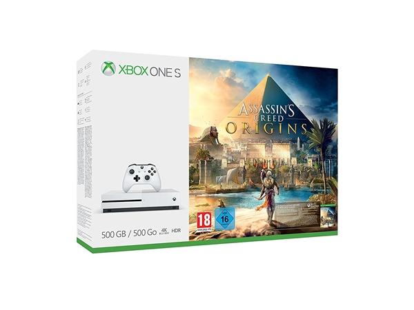 Ofertas para adquirir consolas y games de PS4, Xbox One y Nintendo℗ Switch