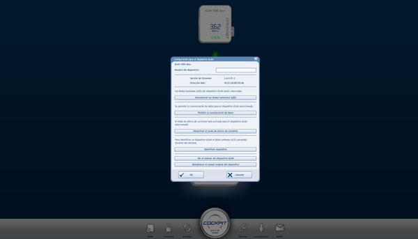 hemos probado Devolo dLAN 1000 duo+ software(máquina) opciones