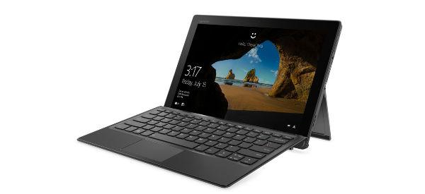 Lenovo Miix 520 pantalla