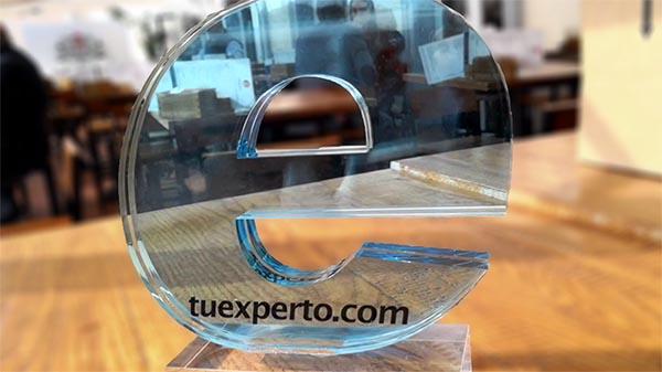 Estos son los ganadores de los premios tuexperto.com de 2017