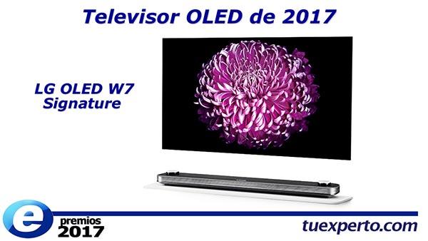 LG OLED W7 Signature