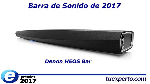 Denon HEOS Bar