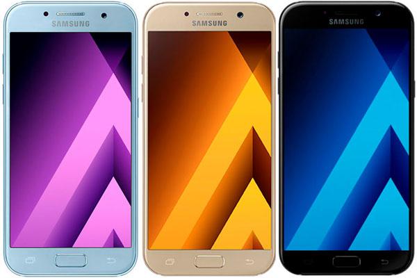 comparativa Samsung Galaxy A8 y A8+ vs Galaxy A3, A5 y A7 conclusiones A7,A5 y A3