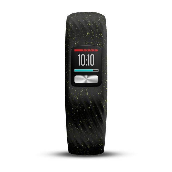 Garmin Vivofit 4, smartband deportiva con batería para un año