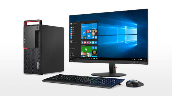 Thinkcentre M910