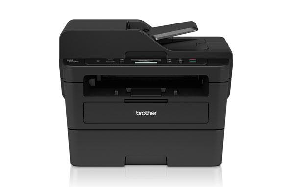Brother DCP-L2550DN, impresora láser monocromo tres en 1