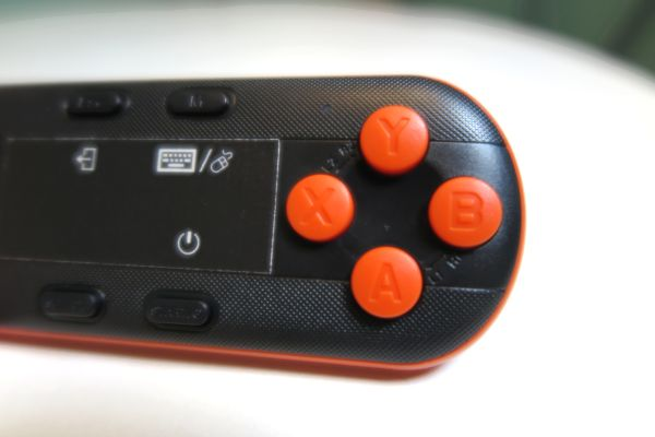 botones gaming