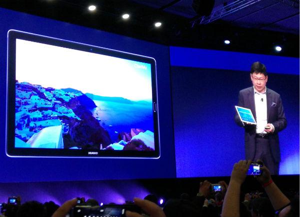 Huawei tableta