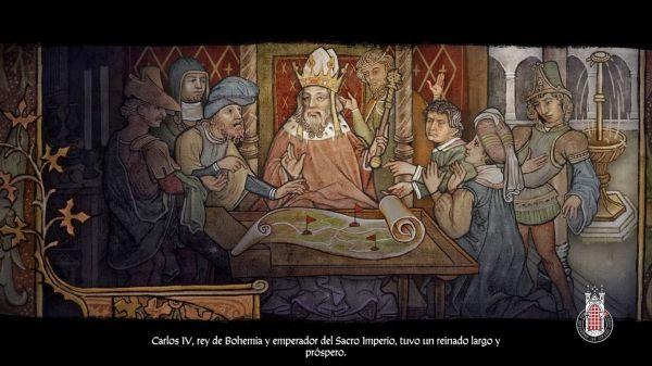 Kingdom Come: Deliverance, un juego de rol medieval para PS4
