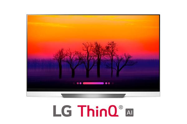 LG ThinQ, así es la vivienda inteligente pensada por LG