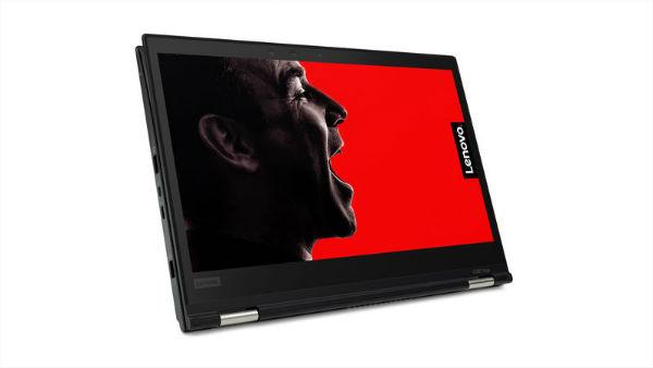 Lenovo ThinkPad X380 Yoga diseño