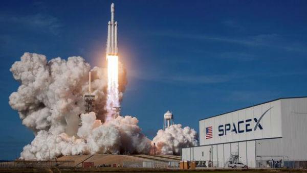 Cómo continuar online el lanzamiento del satélite español PAZ
