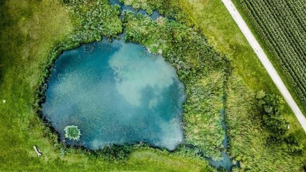 agua potable filtro grafeno