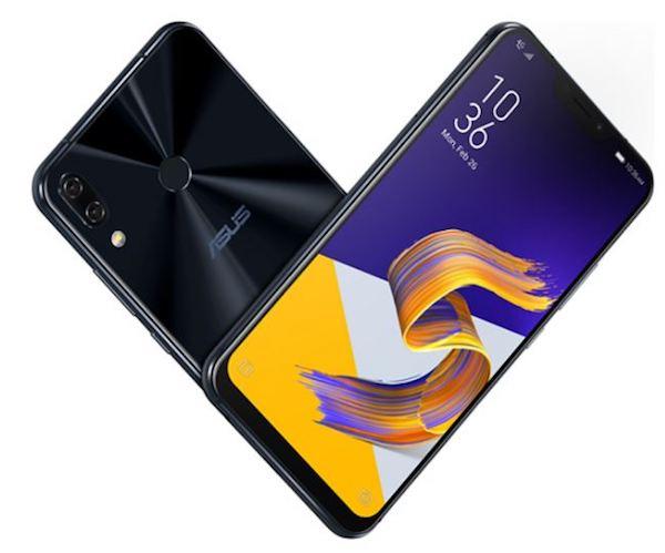 Asus Zenfone 5 y Zenfone 5 Lite, características y opiniones