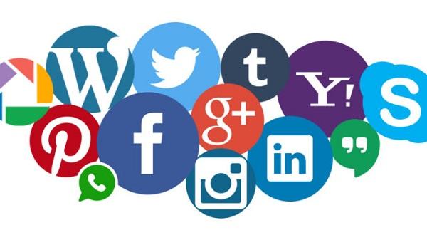 Facebook, YouTube, Instagram, Twitter... qué red social tiene más usuarios activos