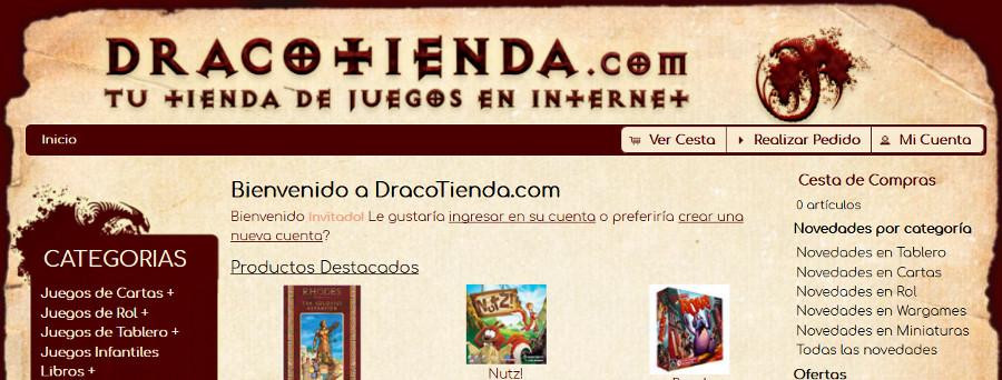 Donde comprar juegos de mesa online 03 Dracotienda