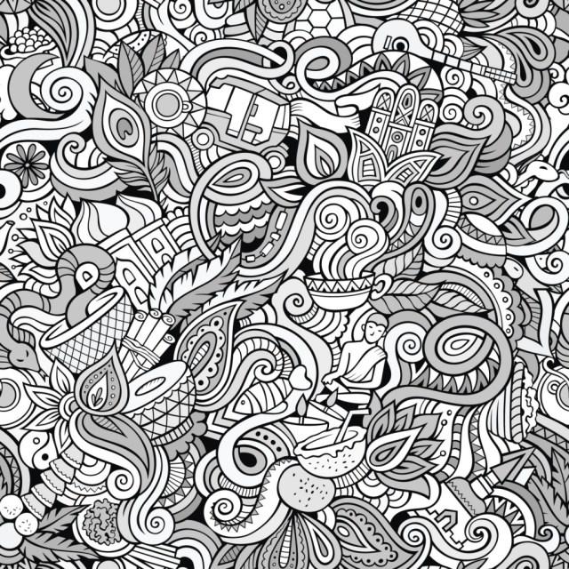Mas De 200 Dibujos Para Pintar Y Colorear Gratis Nuevo Movil