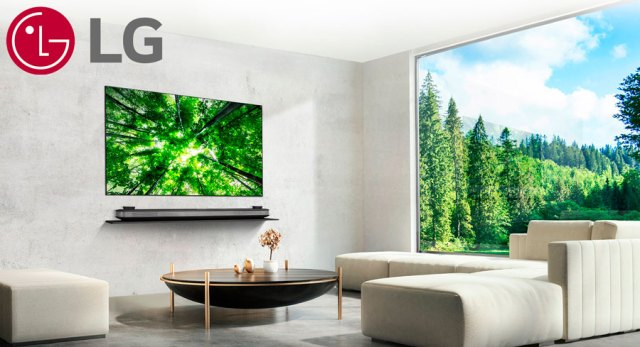Un repaso a los televisores OLED de <stro data-recalc-dims=