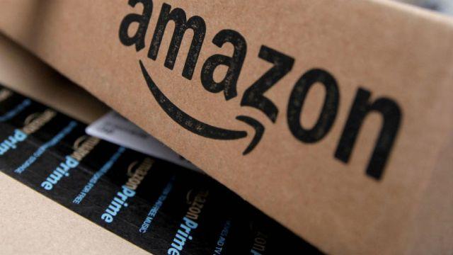 Amazon integra ofrece gratis(free) el mismo día en Madrid o Barcelona