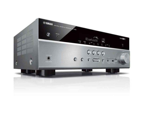 Yamaha rx-D485