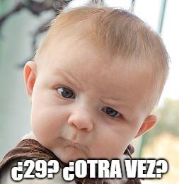 25 Meme bebe esceptico whatsapp