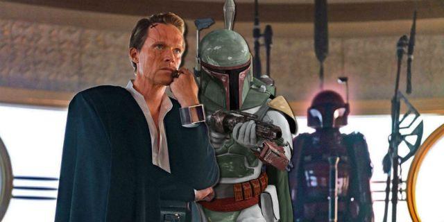 Boba Fett protagonizará su propia película de Star Wars