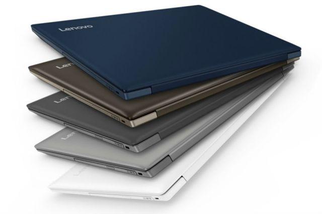 Lenovo patenta un portátil con triple pantalla