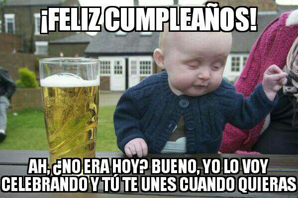 50 memes divertidos para celebrar el cumpleaños por <stro data-recalc-dims=