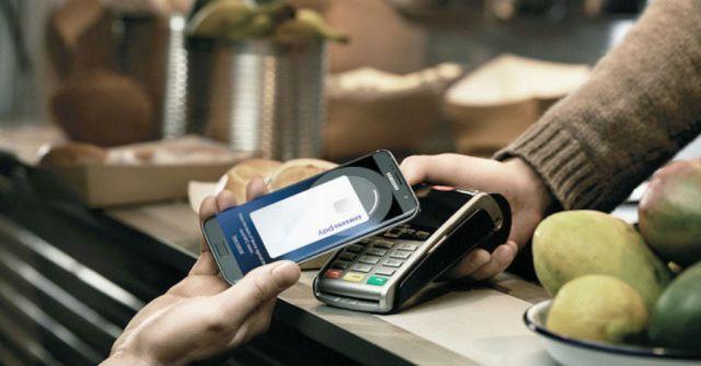 El pago con terminal Samsung℗ Pay ya funciona con tarjetas Cepsa