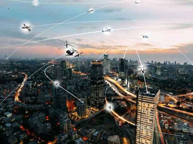 Uber NASA drones 05