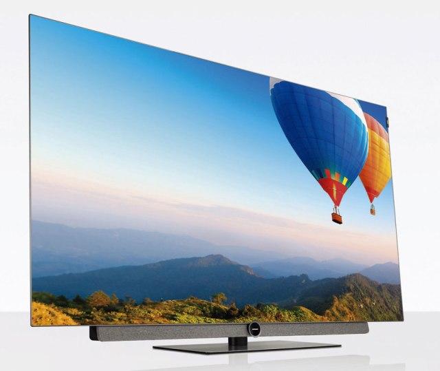 Loewe Bild 3 de 65 pulgadas, el televisor OLED más accesible de Loewe crece