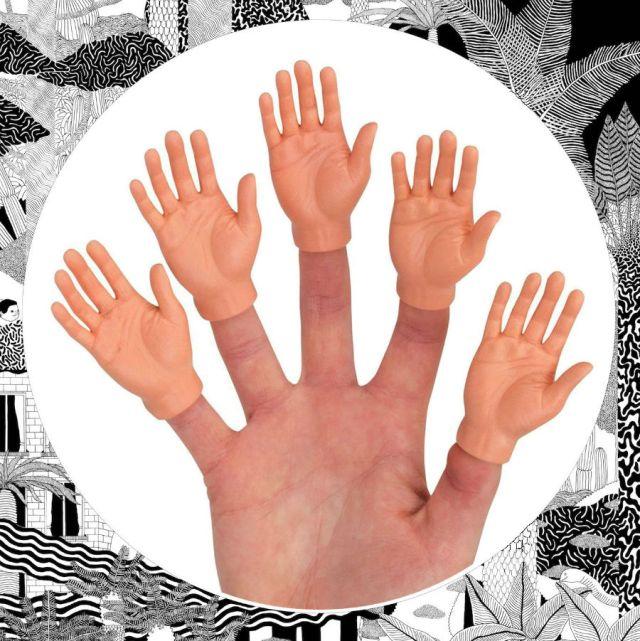 ebay manos
