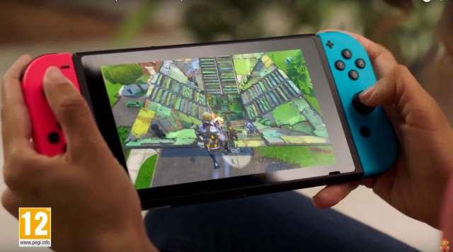Fortnite_Nintendo