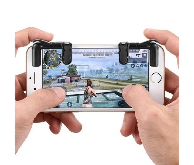 Gadgets y artefactos para jugar como un pro a PUBG y Fortnite en el móvil