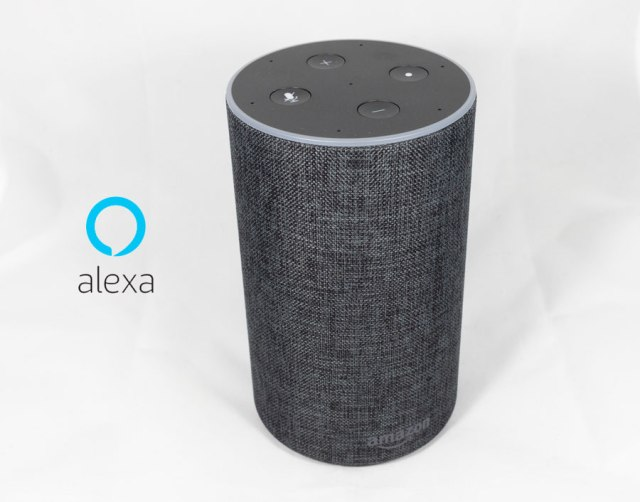 hemos probado Amazon℗ Echo final