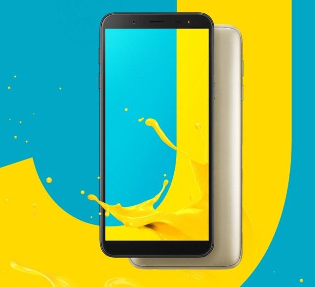 Samsung Galaxy℗ J6, precio(valor) y primordiales características