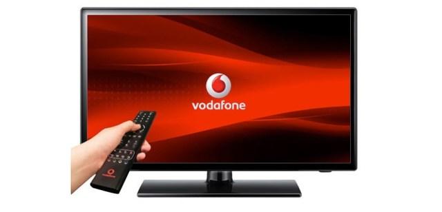 Vodafone TV extensa el contenido de cine y series para este verano