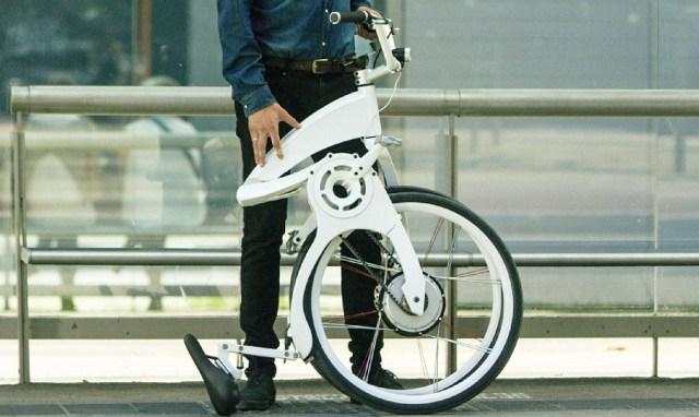 bicicletas del futuro portada