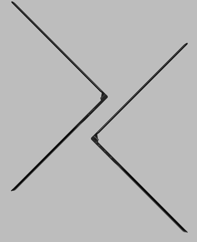 5 mejorías de los portátiles Acer℗ Swift delicado 7