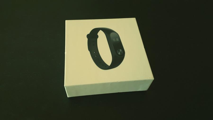 caja xiaomi band
