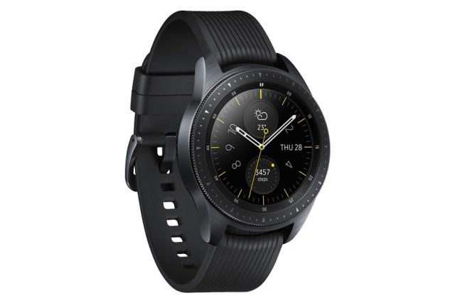 Samsung Galaxy℗ Watch, el nuevo reloj inteligente de Samsung
