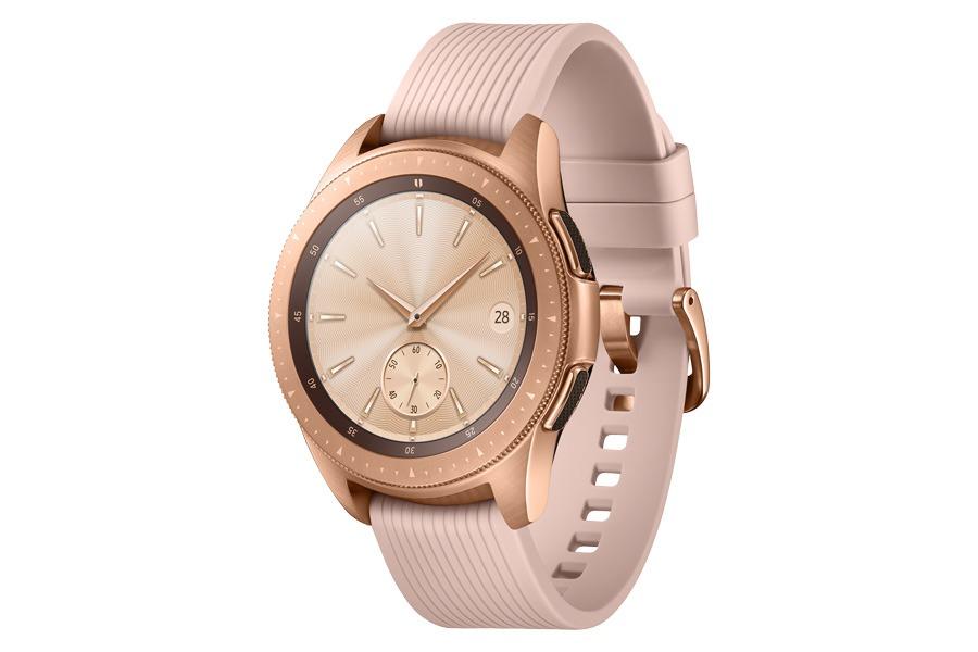 lanzamiento Samsung Galaxy Watch rosa