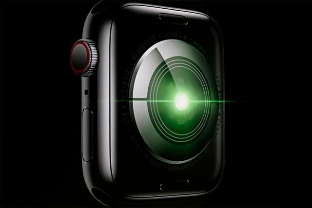 Apple Watch Series 4, el reloj inteligente que hace electrocardiogramas