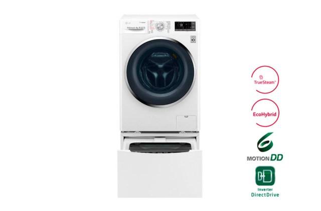 Los avances tecnológicos de las lavadoras de <stro data-recalc-dims=