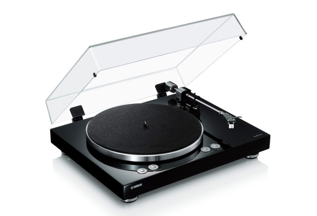 Yamaha MusicCast VINYL 500, tocadiscos inalámbrico con sistema MusicCast