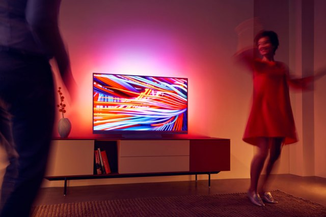 a fondo Philips℗ 8503 Ambilight