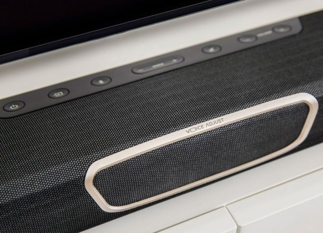barra de sonido Polk MagniFi Max SR alta-voces de la barra